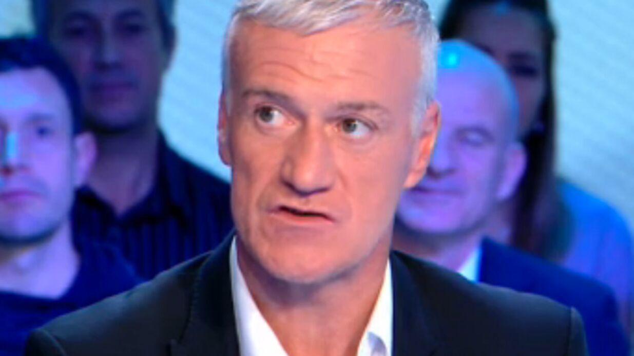 VIDEO Didier Deschamps s'exprime sur la mise à l'écart de Karim Benzema en équipe de France