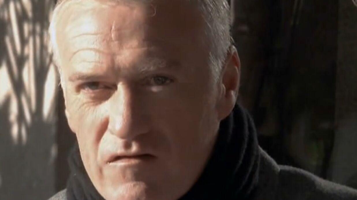 VIDEO Didier Deschamps se confie sur la mort tragique de son grand frère