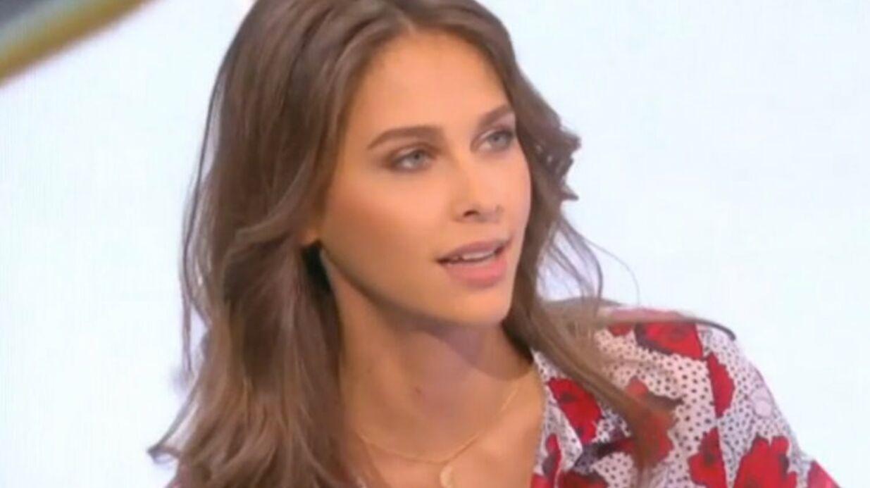 VIDEO Draguée par le patron d'M6, Ophélie Meunier le recadre
