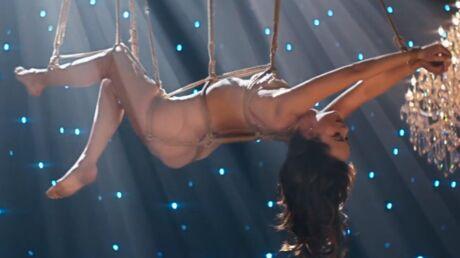 VIDEO Dakota Johnson en mode bondage dans le premier clip de la BO de 50 nuances de Grey