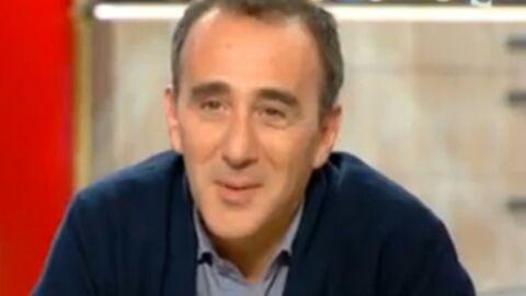 VIDEO Elie Semoun confie être nostalgique de son duo avec Dieudonné