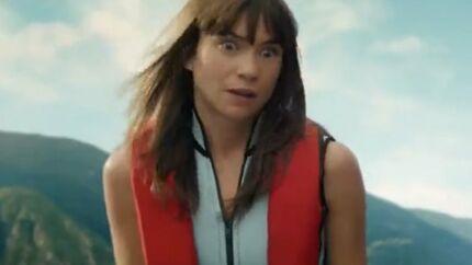 Elise de Plus belle la vie devient James Bond Girl… le temps d'une pub avec Daniel Craig