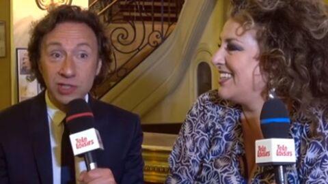 VIDEO Eurovision: Stéphane Bern pousse un coup de gueule contre ceux qui critiquent le concours