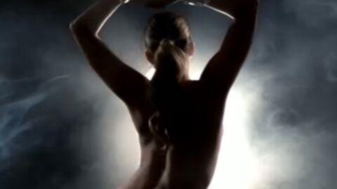 VIDEO Clara Morgane danse toute nue dans son dernier clip