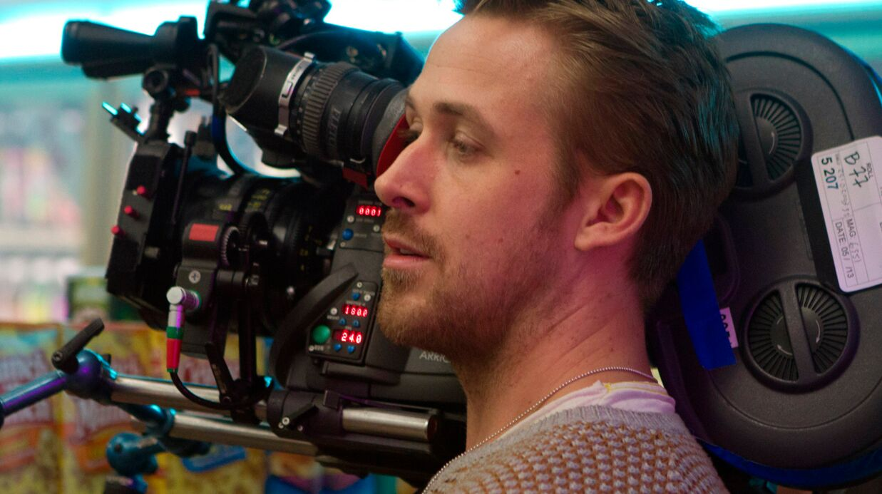 Ryan Gosling boudé: son premier film Lost River ne devrait pas sortir au cinéma
