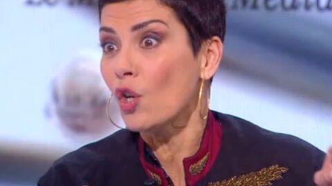 VIDEO Fâchée, Cristina Cordula explique pourquoi elle a renoncé à devenir française
