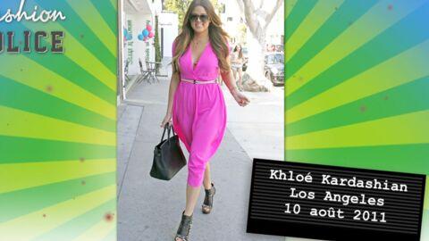 Fashion police #8: Kardashian en Barbapapa, Lilo en pantoufles