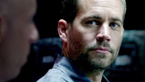 VIDEO Fast and Furious 7 : Le premier teaser officiel honore Paul Walker