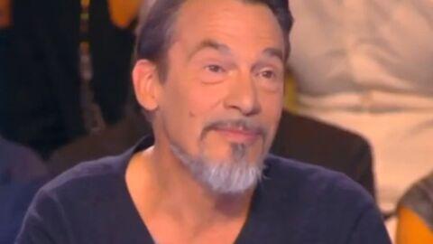 VIDEO Florent Pagny est toujours en contact avec Stéphan Rizon, son poulain de The Voice