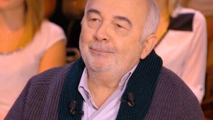 Gérard Jugnot raconte son réveillon «un peu tendu» avec Valérie Trierweiler et François Hollande