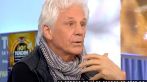 VIDEO Gérard Lenorman explique pourquoi il n'a jamais participé à Âge tendre et tête de bois