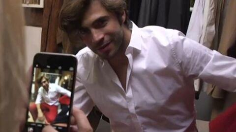 Gian Marco, le nouveau Bachelor de NT1, est acteur et mannequin