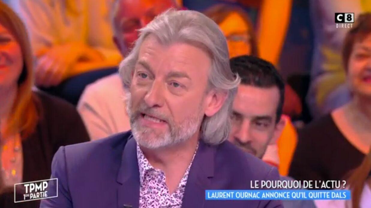 Danse avec les stars: le départ de Laurent Ournac réjouit Gilles Verdez qui le trouvait «nul»