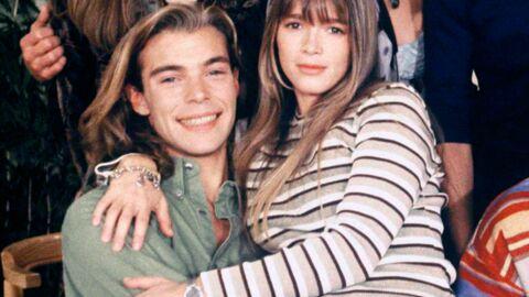 Hélène Rollès et Patrick Puydebat sont bien sortis ensemble à l'époque d'Hélène et les garçons