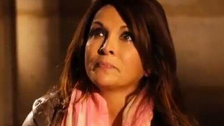 VIDEO En larmes, Hélène Ségara revient sur l'échec de son fils dans The Voice