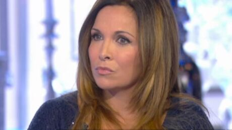 VIDEO Hélène Ségara préfère rire de ses problèmes médicaux