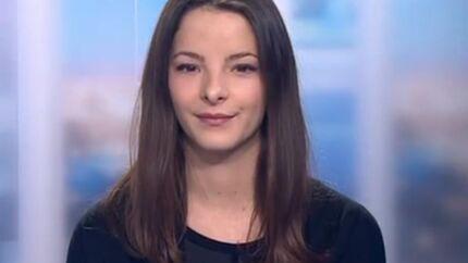 Télématin endeuillé par le décès de Lucie Bouzigues, une jeune journaliste de 26 ans