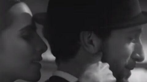 VIDEO Igit (The Voice 3) dévoile son nouveau single, Courir