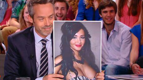 VIDEO On a trouvé une des rares personne en France qui ne reconnaît pas Nabilla