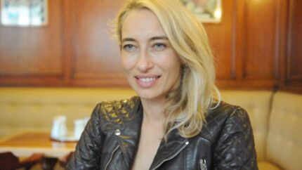 VIDEO l'interview fashionista d'Alexandra Golovanoff