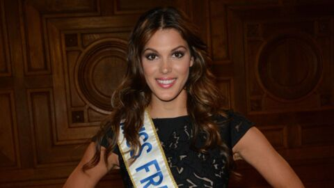 VIDEO Iris Mittenaere : Miss France 2016 tombe de son vélo et se blesse durant le Tour de France
