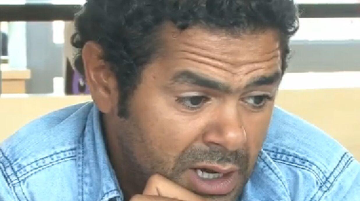 Jamel Debbouze soutient la candidature de Martine Aubry