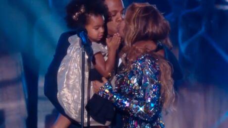 VIDEO Beyoncé et Jay-Z font taire les rumeurs de séparation aux MTV Video Music Awards 2014