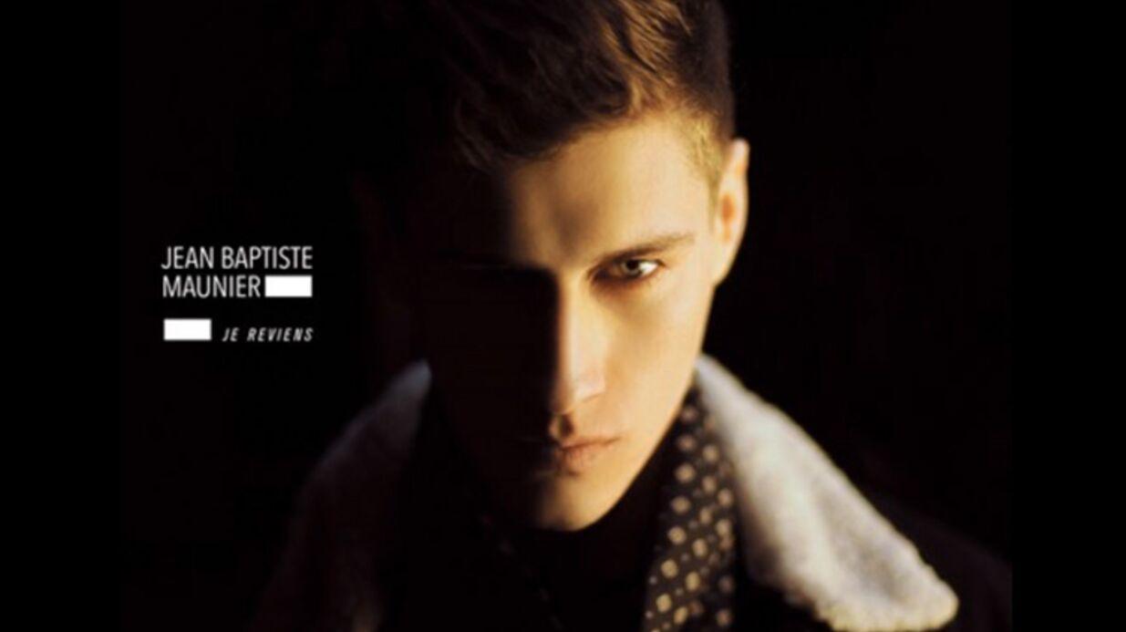 Jean-Baptiste Maunier (Les Choristes) revient avec un nouveau single très… étonnant
