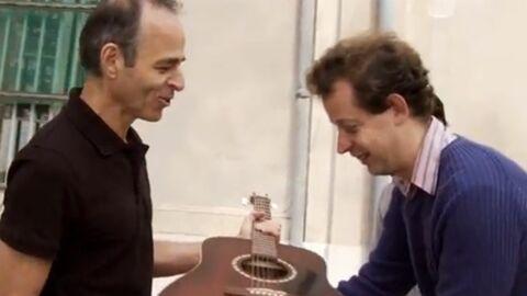 VIDEO Jean-Jacques Goldman organise un lipdub dans un foyer pour handicapés
