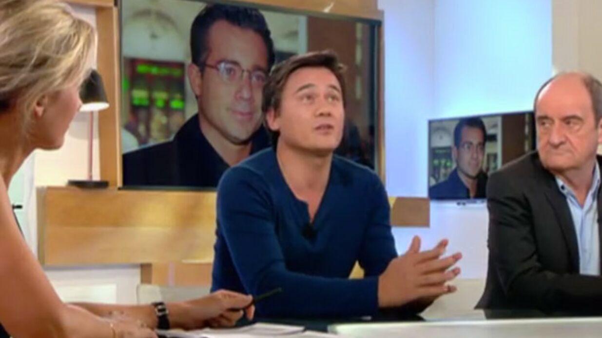 Jean-Luc Delarue avait «honte » de prendre de la cocaïne, raconte un de ses anciens collaborateurs