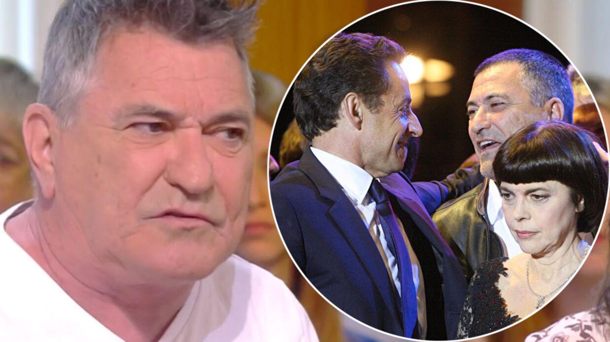 Jean-Marie Bigard regrette amèrement son soutien à Nicolas Sarkozy en 2007