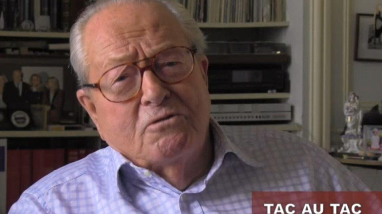 Pour Nabilla, Jean-Marie Le Pen est un «mec trop marrant»