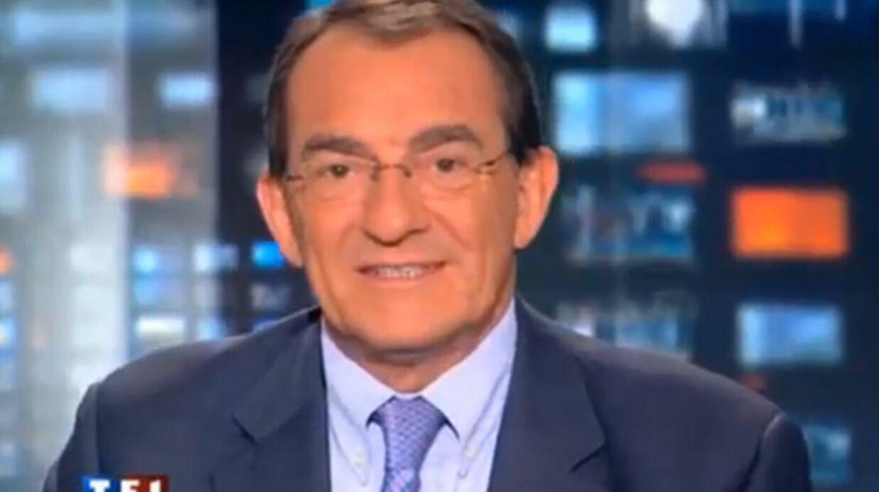 Jean-Pierre Pernaut: les secrets de son journal télévisé