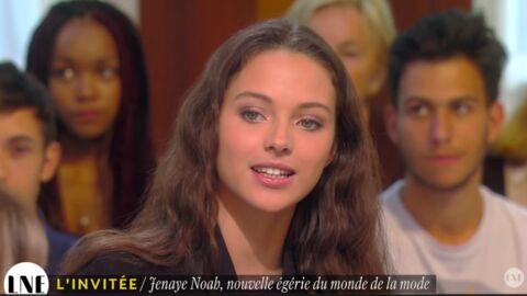 Jenaye Noah: comment sa famille l'aide à affronter sa célébrité naissante