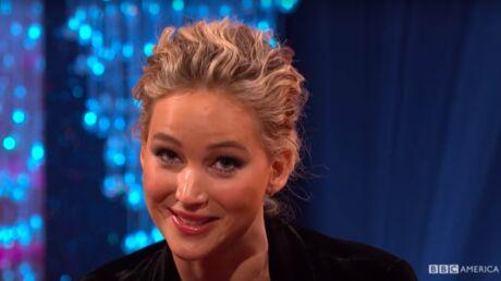 VIDEO Jennifer Lawrence raconte comment elle a failli tuer quelqu'un sur un tournage et c'est très drôle