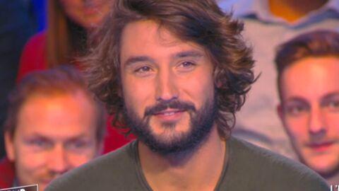 Jérémy Frérot avoue qu'il a trompé une de ses ex… et rassure Laure Manaudou