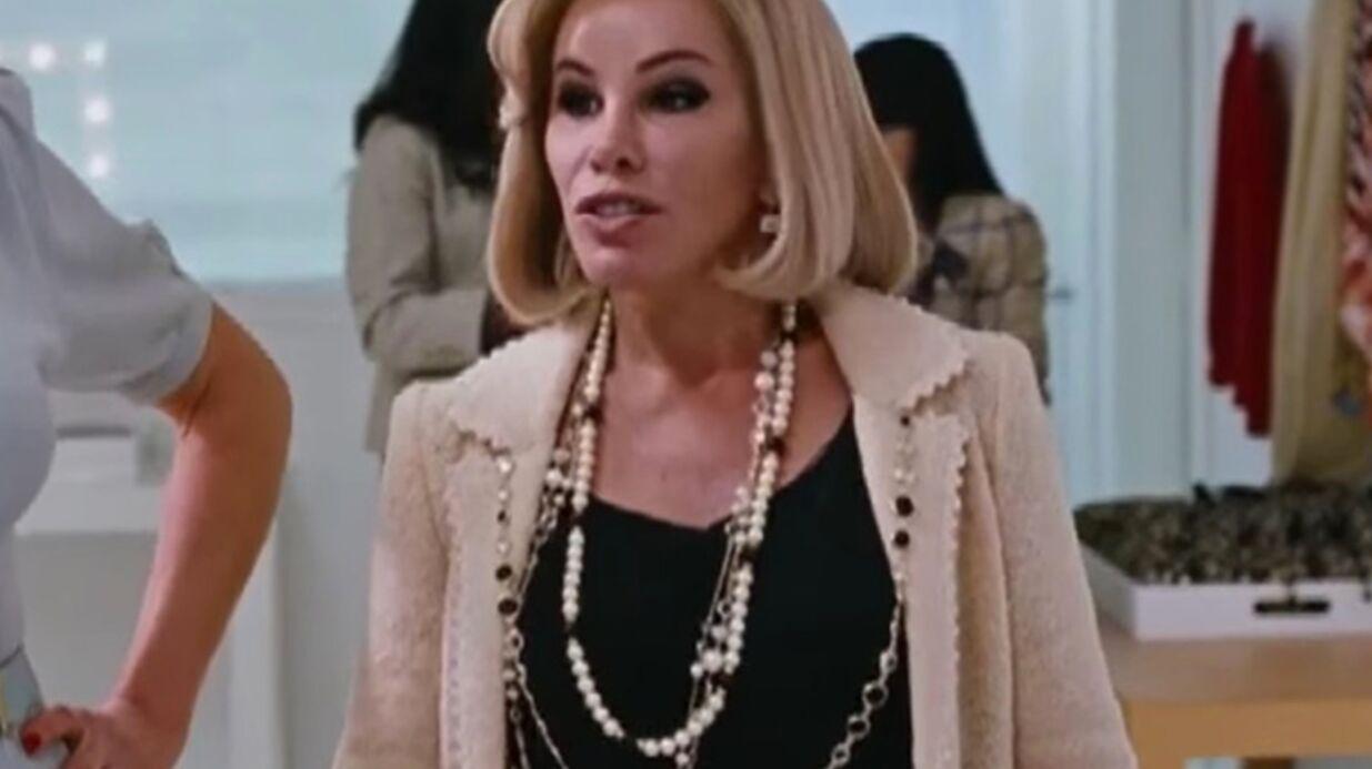 VIDEO Joan Rivers incarnée au cinéma par sa fille Melissa: la ressemblance est troublante