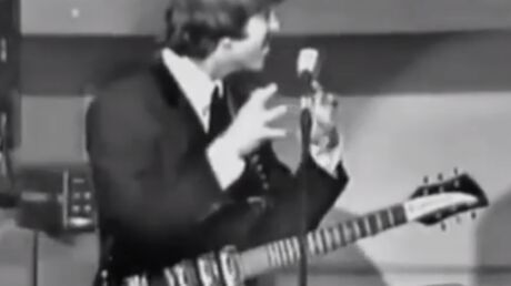 John Lennon: ses fans choqués par une vidéo où il se moque des handicapés