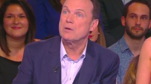 VIDEO Julien Lepers compare la mort de Prince à la gifle de Gilles Verdez, ça ne passe pas