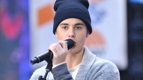 VIDEO Justin Bieber chante pour Selena Gomez