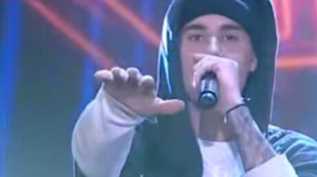 VIDEO Justin Bieber s'en prend encore à ses fans durant un show