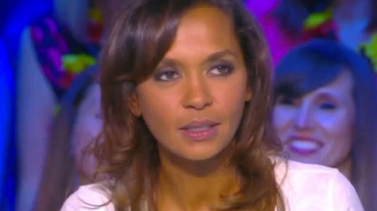 VIDEO Karine Le Marchand casse la femme de Franck Ribéry