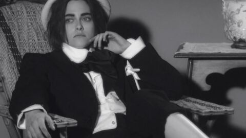 VIDEO Kristen Stewart est Coco Chanel dans Once and Forever, un film de Karl Lagerfeld