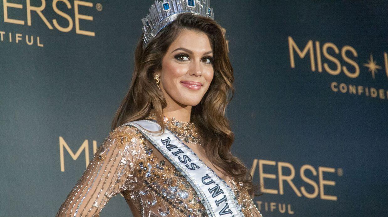VIDEO Miss Univers: découvrez le luxueux appartement d'Iris Mittenaere à New York