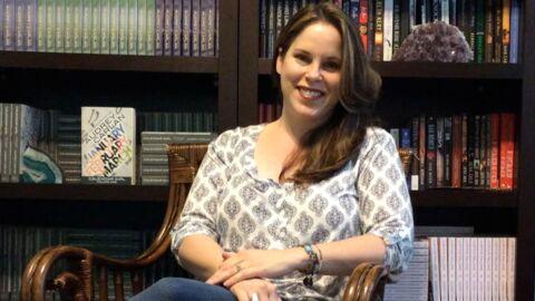 Calendar Girl: Audrey Carlan, l'auteure, vous présente son roman et son héroïne