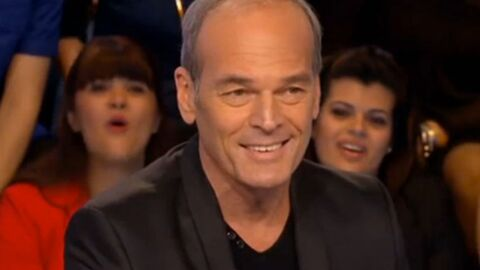 VIDEO La blague sur Jean-Luc Lahaye dont Baffie aurait dû se passer