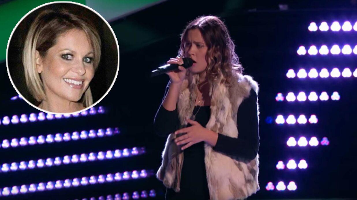 VIDEO La Fête à la maison: la fille de D.J. participe à The Voice et est choisie par Adam Levine!