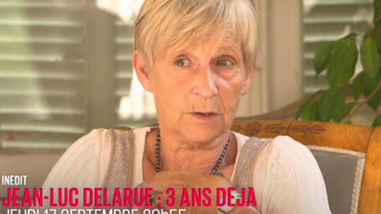 La mère de Jean-Luc Delarue sort du silence trois ans après la mort de son fils