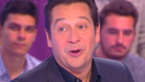VIDEO La petite blague de Laurent Gerra sur l'affaire Nabilla