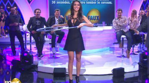 VIDEO La sexy Leila, nouvelle poule aux oeufs d'or de Cyril Hanouna?